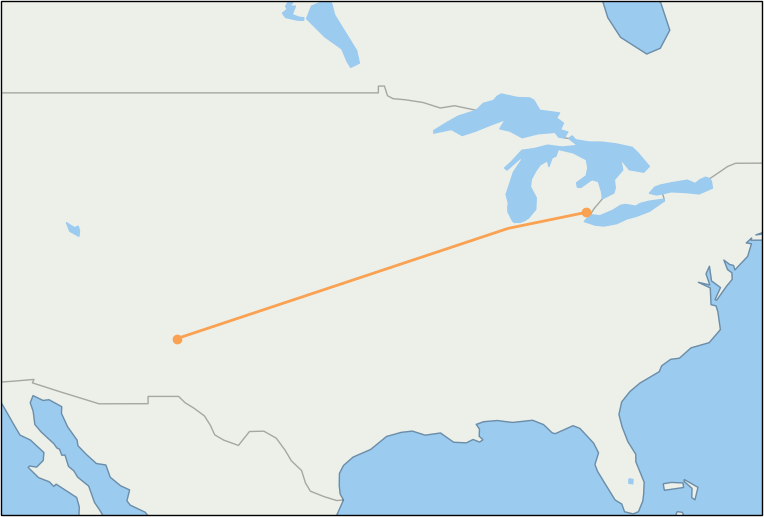 abq-to-dtw