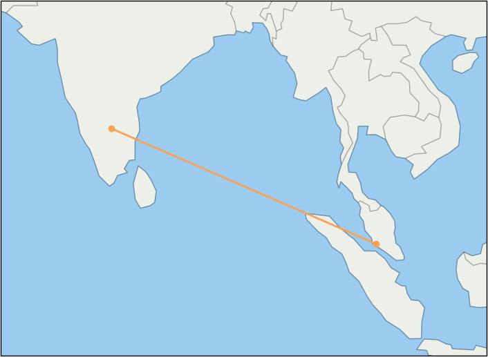 blr-to-kul
