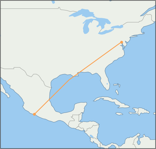 bwi-to-lzc