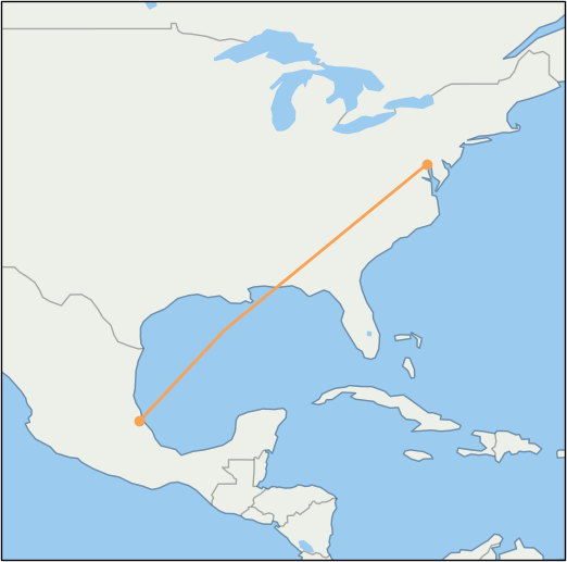 bwi-to-paz