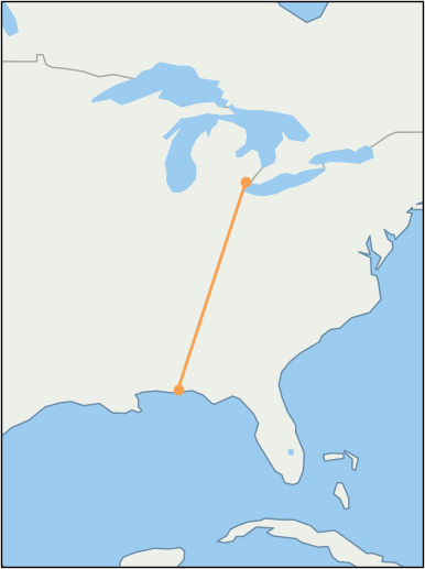 dtw-to-pns