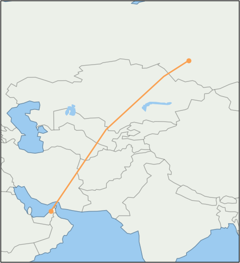 dxb-to-ovb