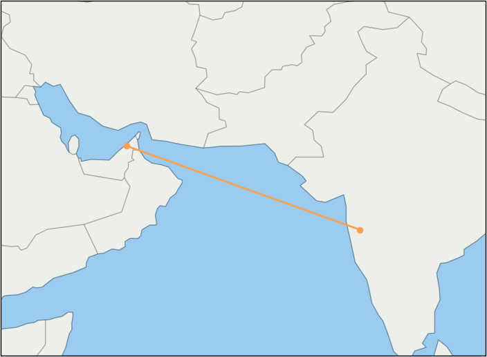 dxb-to-pnq