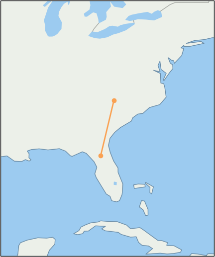 gnv-to-clt