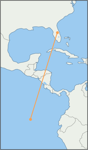 gps-to-mco
