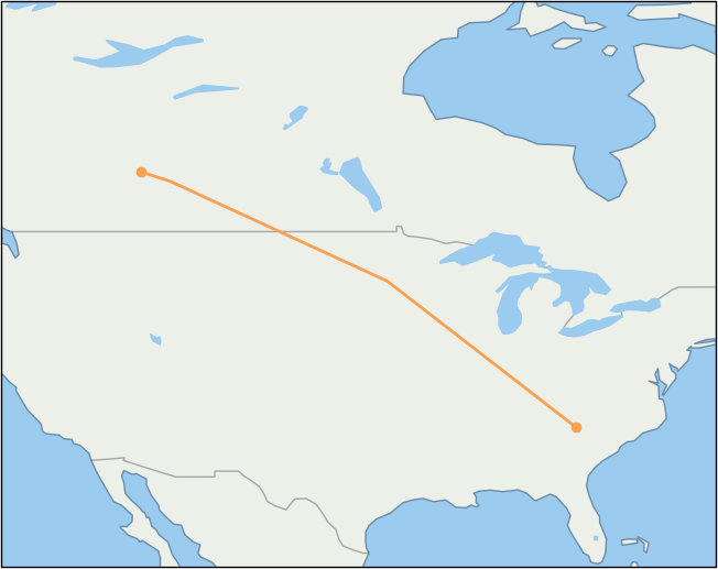 gsp-to-yeg