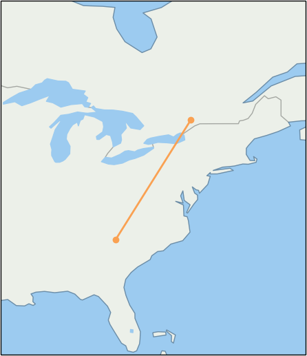 gsp-to-yow