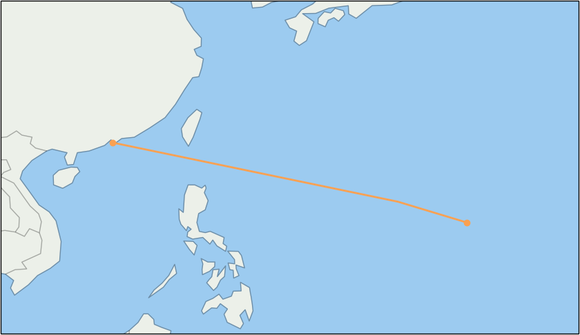 hkg-to-spn