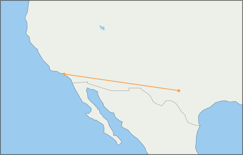 lax-to-sjt