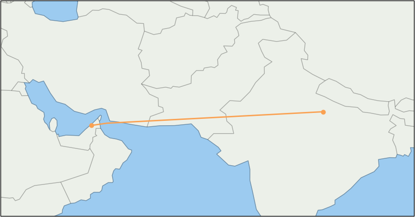 lko-to-dxb