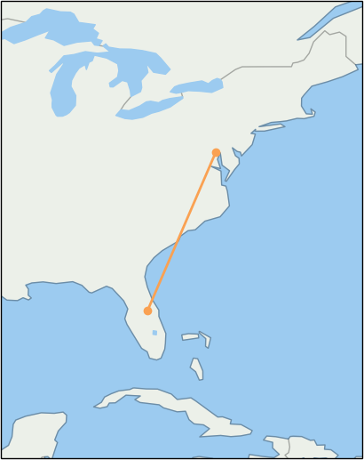 mco-to-bwi