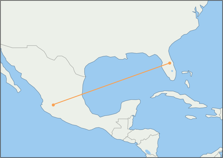 mco-to-gdl