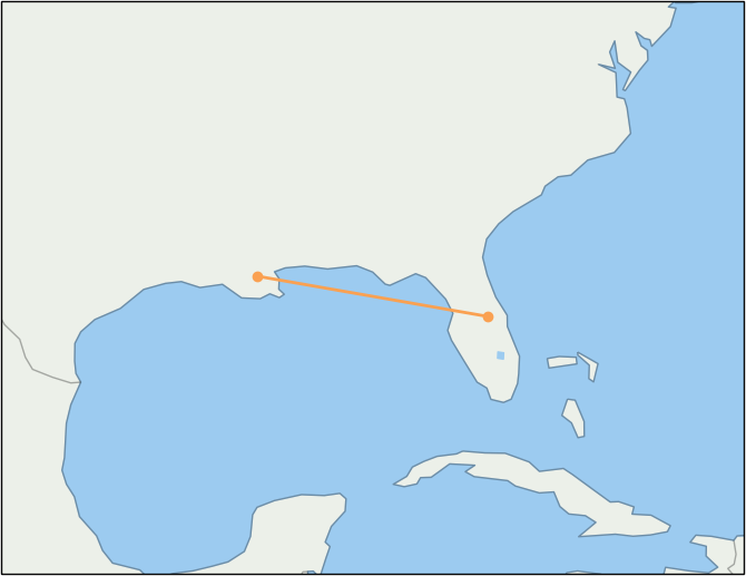 mco-to-msy