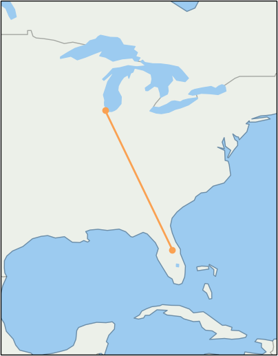 mdw-to-mco