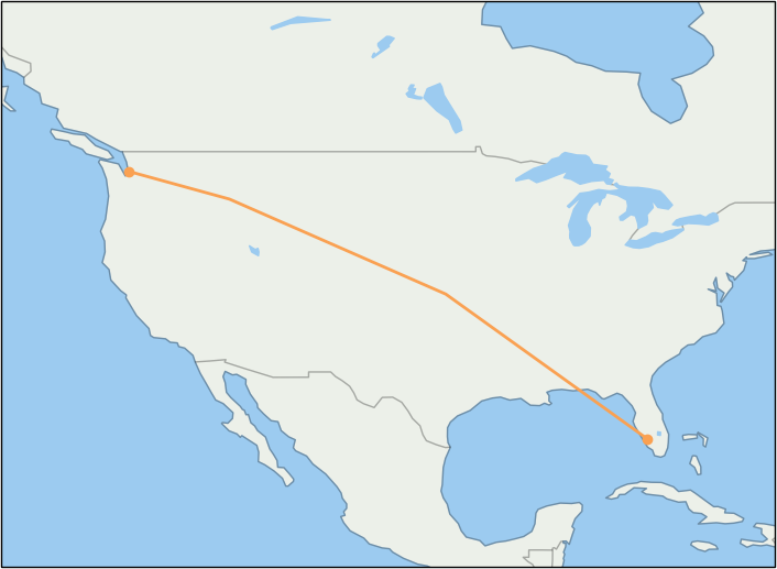 rsw-to-sea
