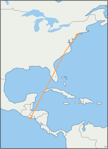 Cheap Flights from SAL to JFK: When to Fly from San ...