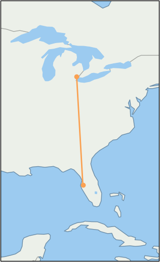 tpa-to-dtw