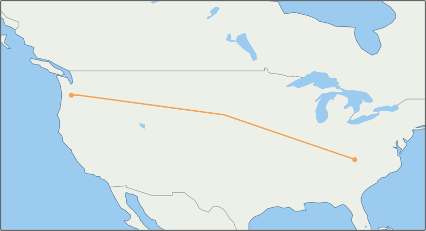 tri-to-pdx