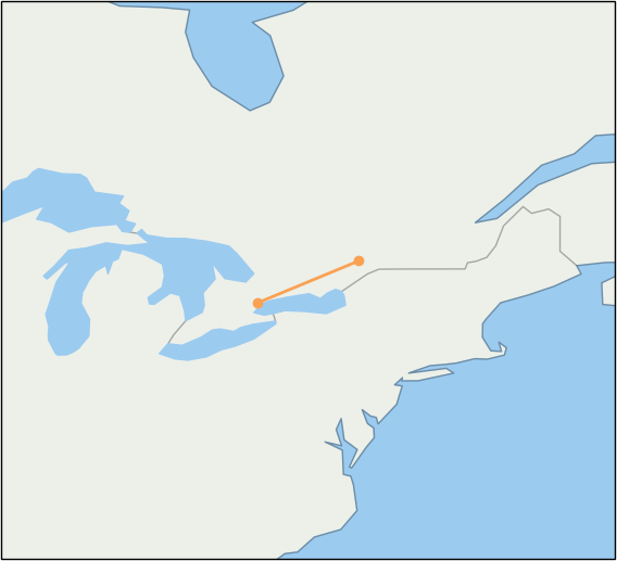 yow-to-yyz
