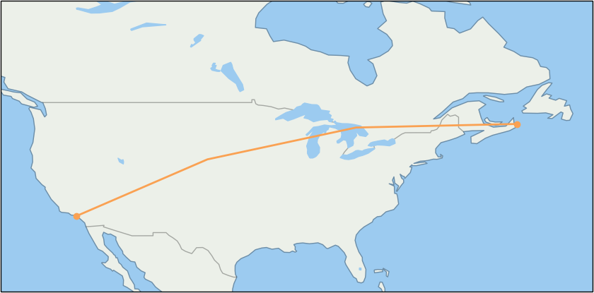 yqy-to-lax