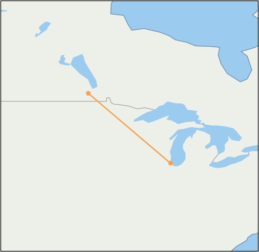 ywg-to-ord