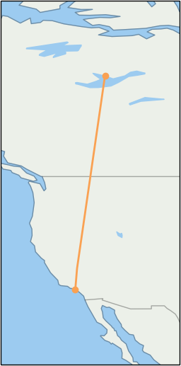 yzf-to-lax
